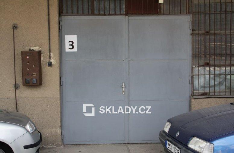 ZB Real Prostějov 476m2,