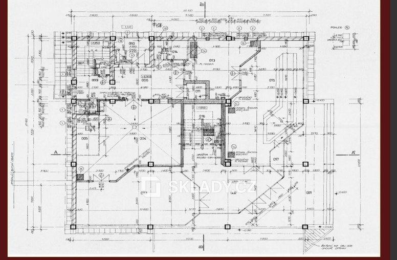 Chomutov layout 3