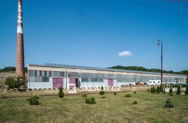Dětenice -1 200 m2 -Nový¨...
