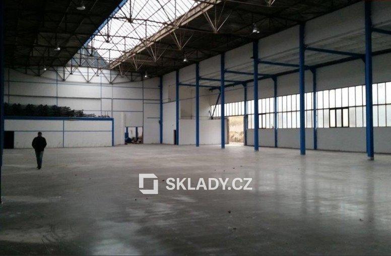 Dětenice -1 200 m2 -Nový-