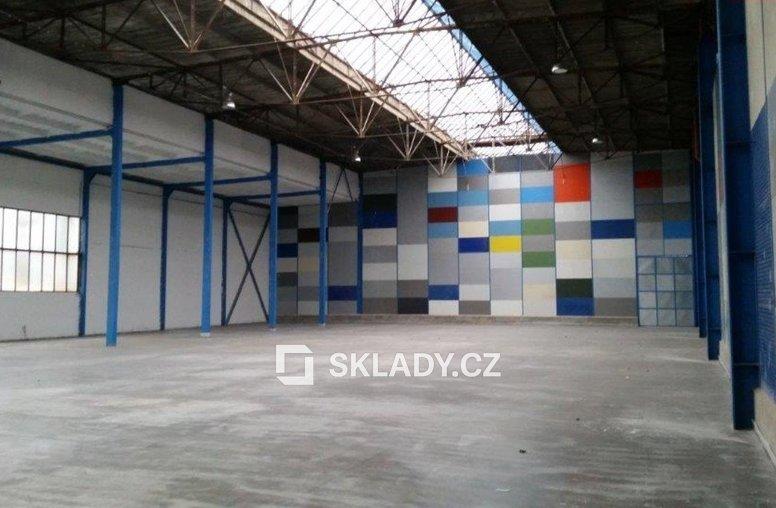 Dětenice -1 200 m2 -Nový,,