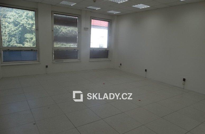 sklad - Kobylisy