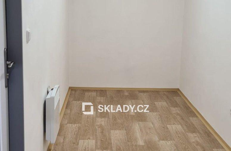 900 m2 - Hala - Židenice,