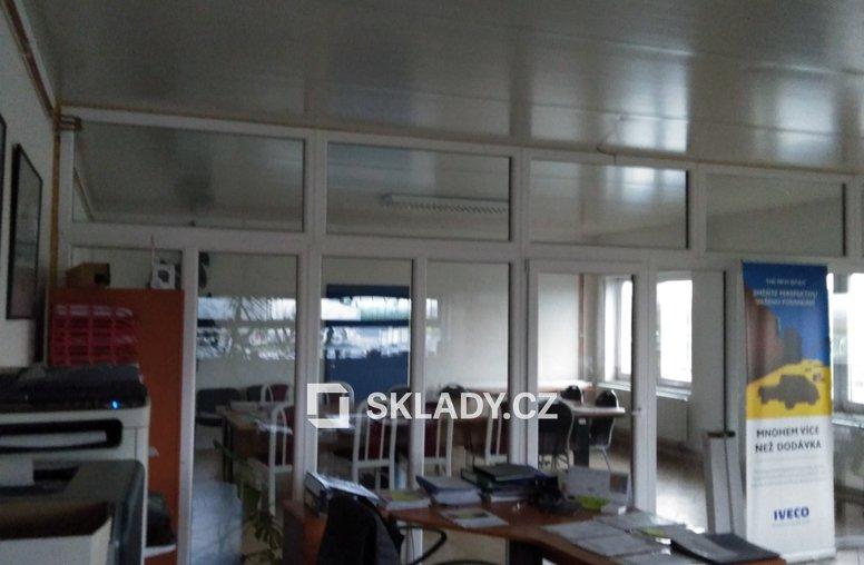kancelář-přístavba 1