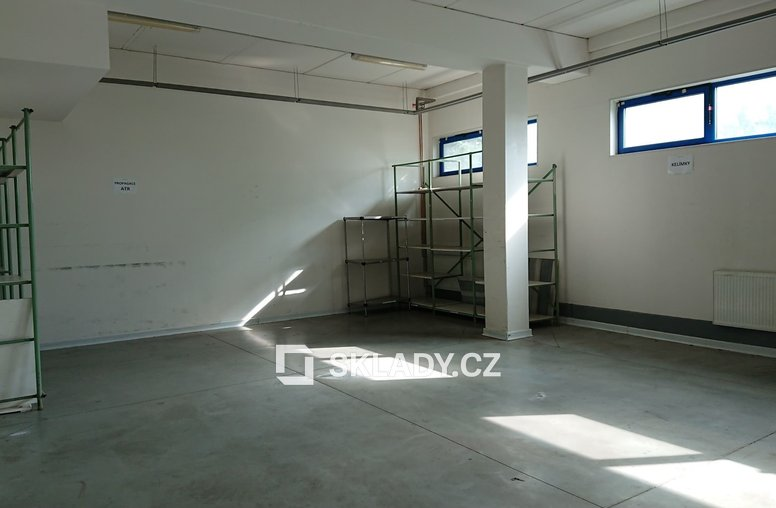 Sklad 75 m2