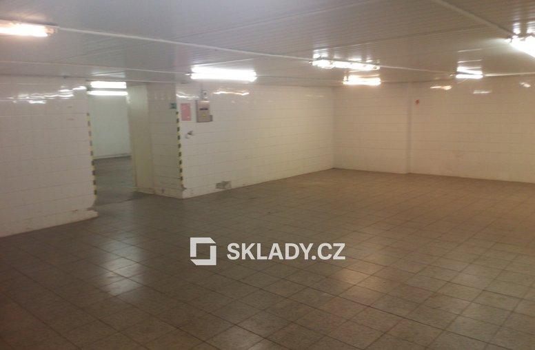 Sklad 450 m2 s chladícím zařízením (5)