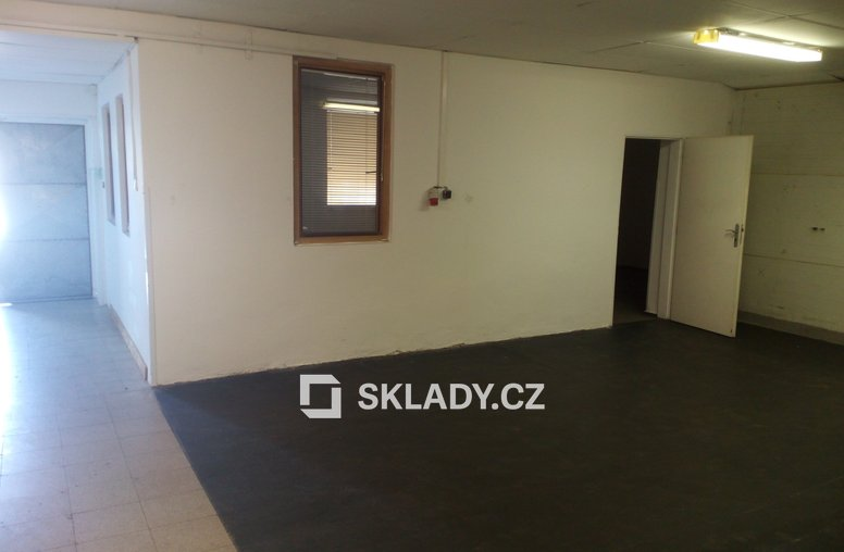 Sklad 450 m2 s chladícím zařízením (3)