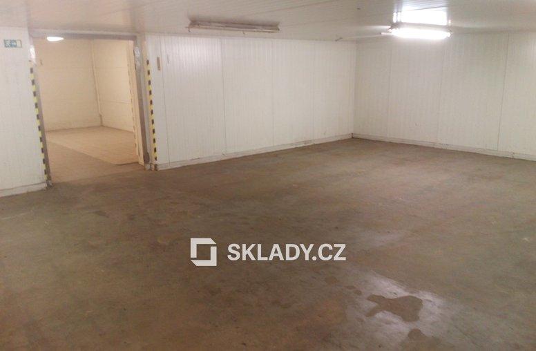 Sklad 450 m2 s chladícím zařízením (7)