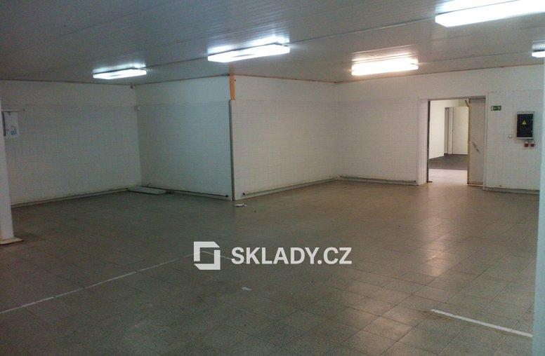 Sklad 450 m2 s chladícím zařízením (4)