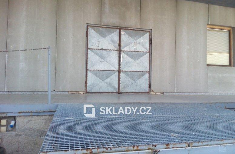 Sklad 450 m2 - Strašnice (4)