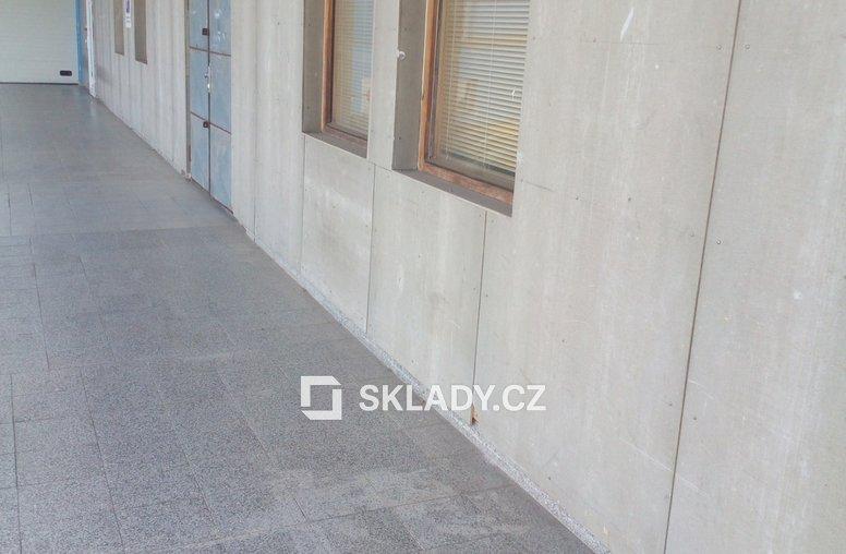 Sklad 450 m2 - Strašnice (3)