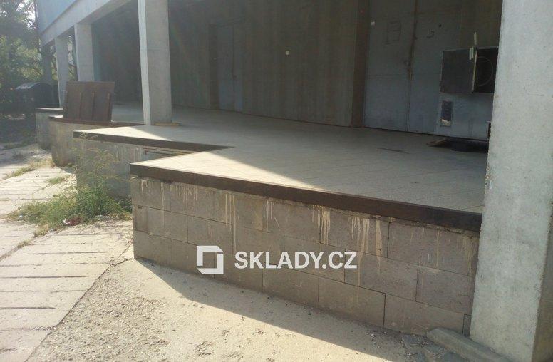 Sklad 430 m2 - Strašnice (4)