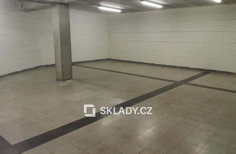 Sklad 430 m2 - Strašnice (5)