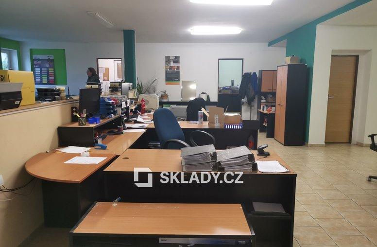Kanceláře-