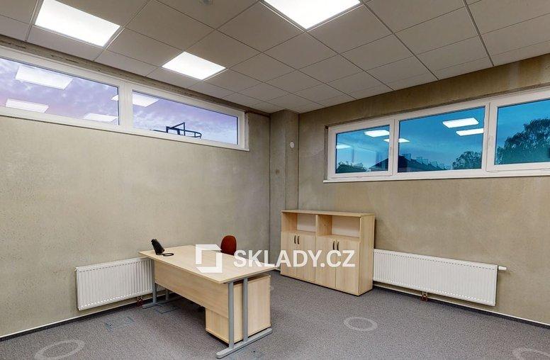 Kancelář - Přerov.