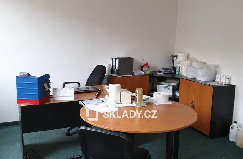 Kancelář (2)