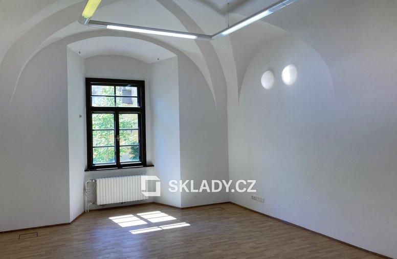 Kanceláře - Jihlava3