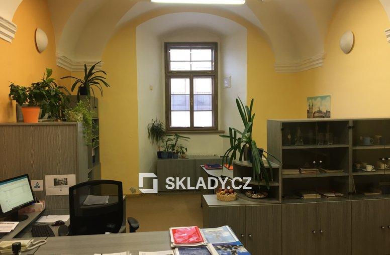 Kanceláře - Jihlava4