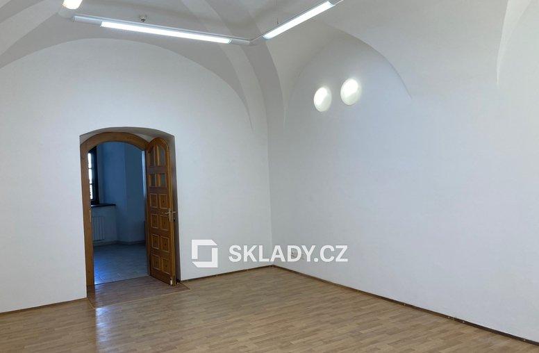 Kanceláře - Jihlava2