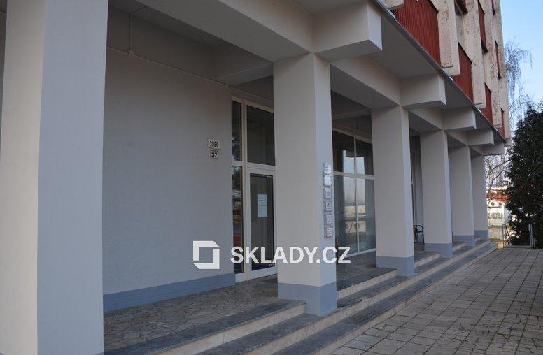 Kanceláře - Jihlava-