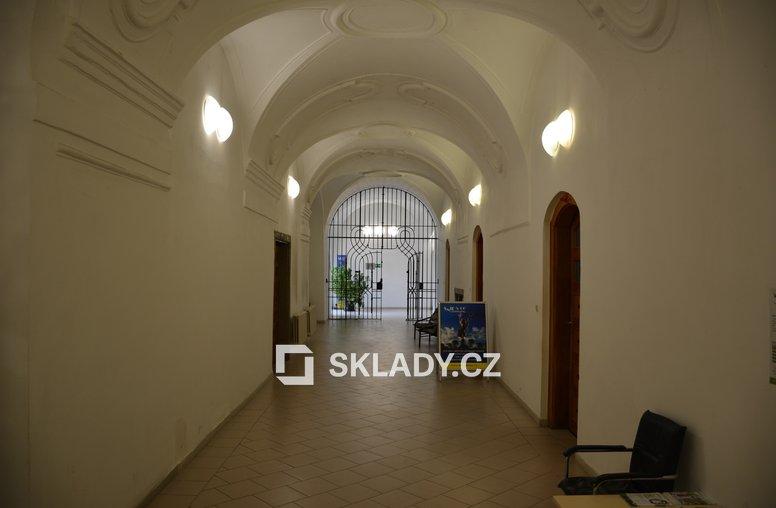 Kanceláře - Jihlava,