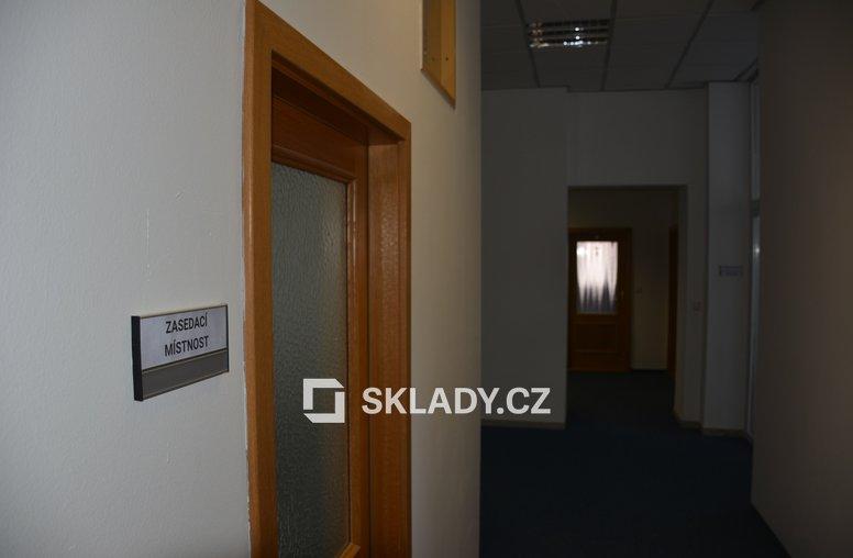 Kanceláře - Jihlava....