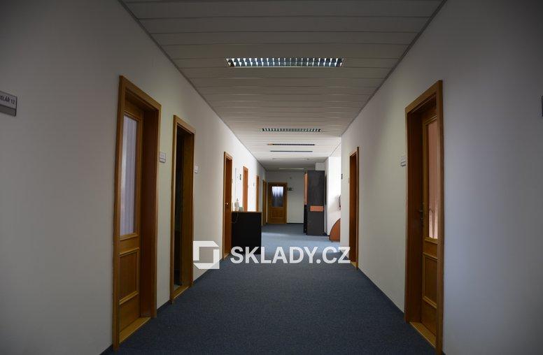 Kanceláře - Jihlava-,