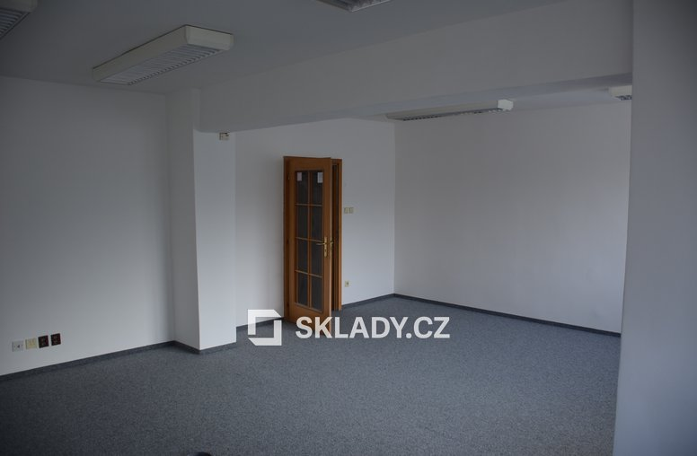 kanceláře - Jihlava--
