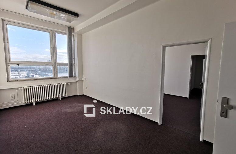 kanceláře Bohdalec  (4)