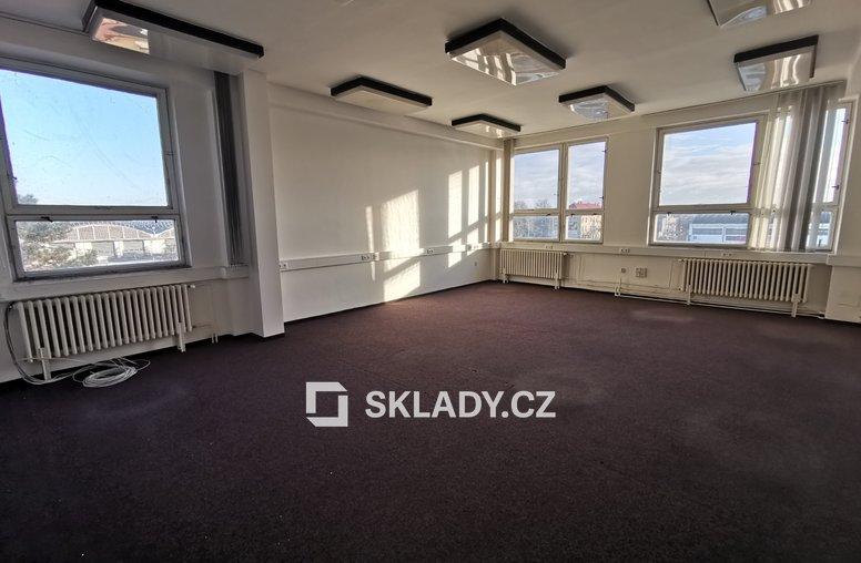 kanceláře Bohdalec  (5)