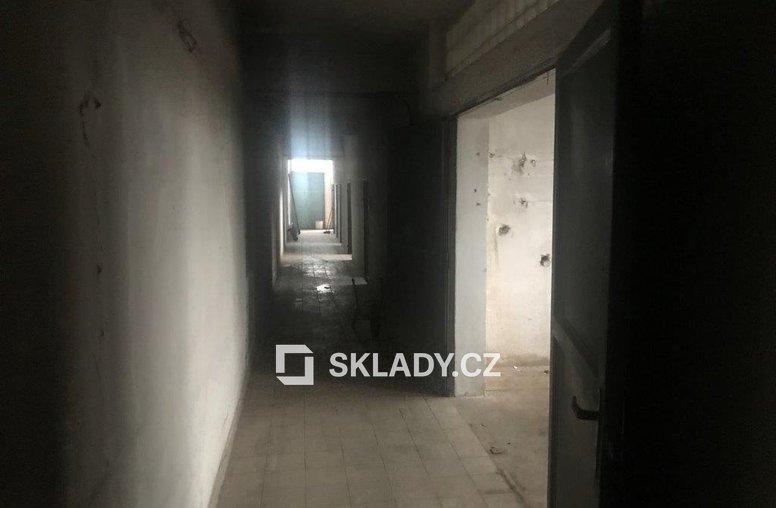 Skladové prostory 1 150 - Hostivař (12)
