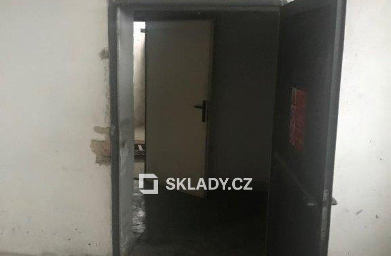 Skladové prostory 1 150 - Hostivař (11)