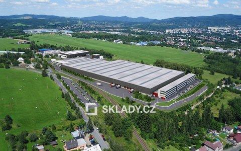 Liberec -Ostašov
