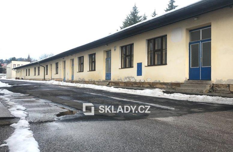 HOŘICE SKLADOVÉ PROSTORY 220 M2 (6)