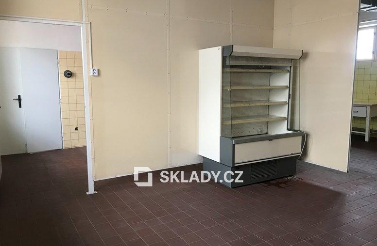 Hořice- skladové prostory 300m2 (2)