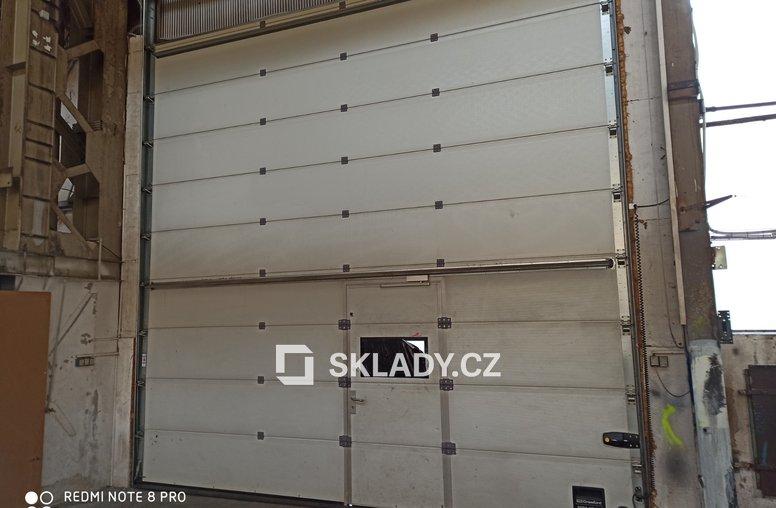 Skladové prostory 679 m2 - Hostivař (4)