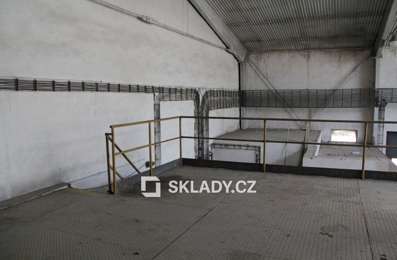 ZB Real Prostějov 476m2-