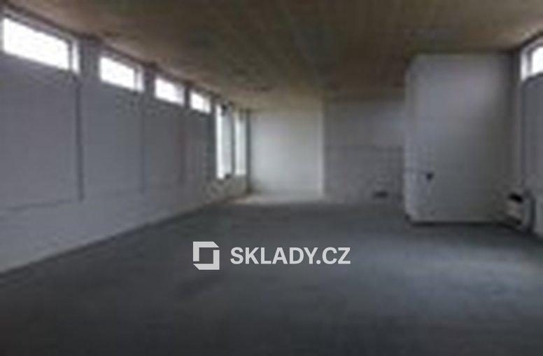 Sklad - Horní Počernice