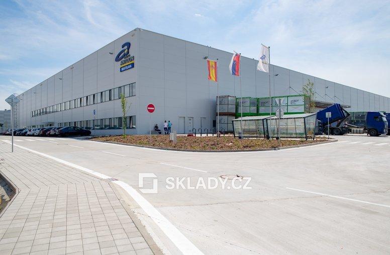 CTP Park Bratislava (2)