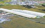 Panattoni Park Brno Airport