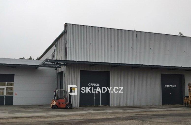 Logistické prostory (3)