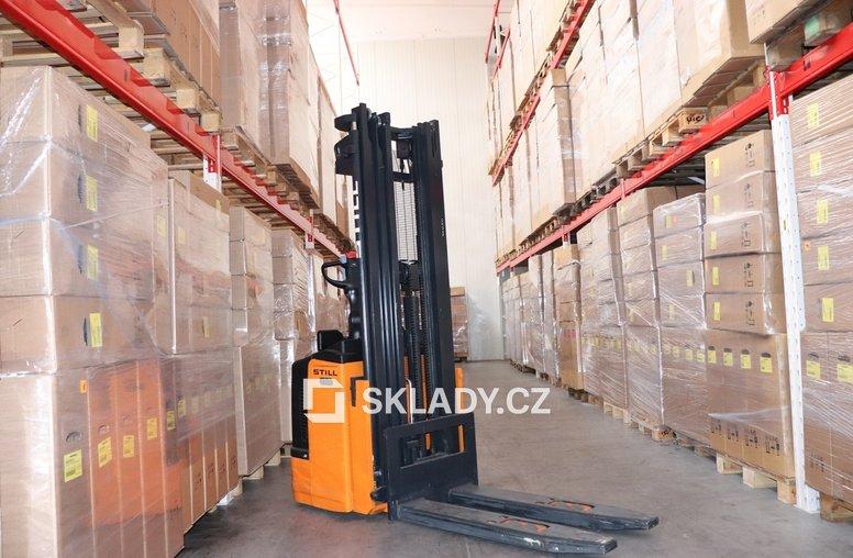 Logistické prostory (6)