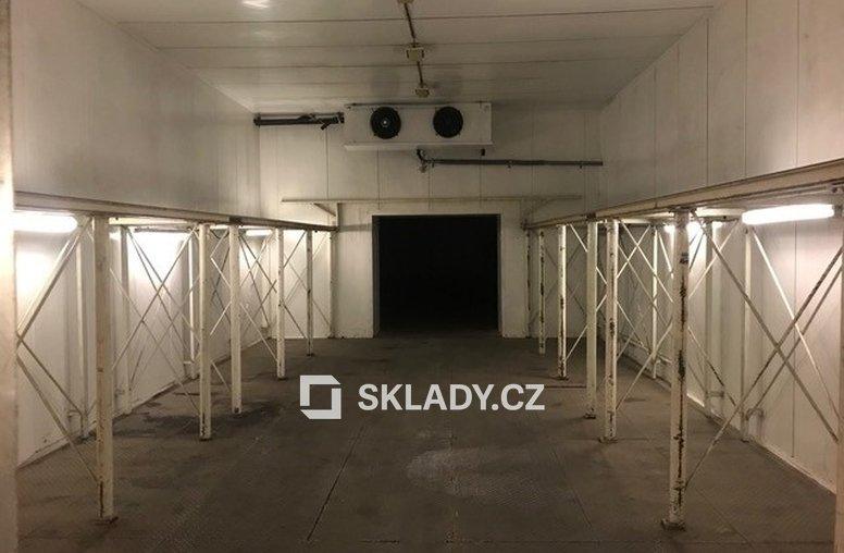 výrobně-skladové mrazírenské prostory (11)