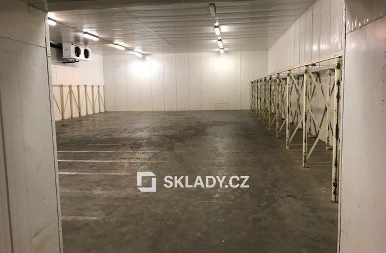 výrobně-skladové mrazírenské prostory (7)