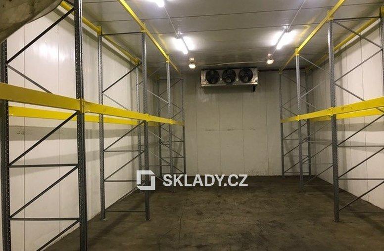 výrobně-skladové mrazírenské prostory (12)