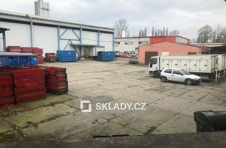 výrobně-skladové mrazírenské prostory (9)