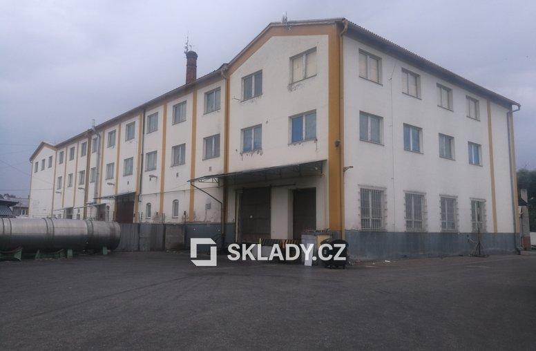 Budova A 1
