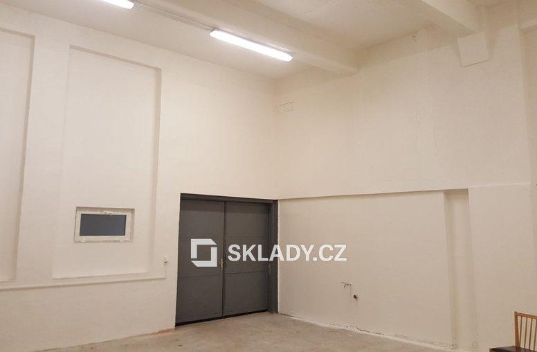 Sklad 115 m2