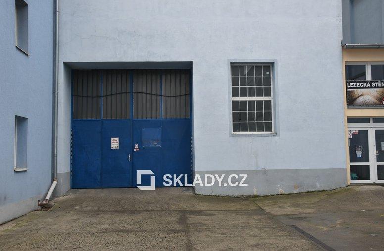 Skladové prostory 497 m2 -Čakovice (5)