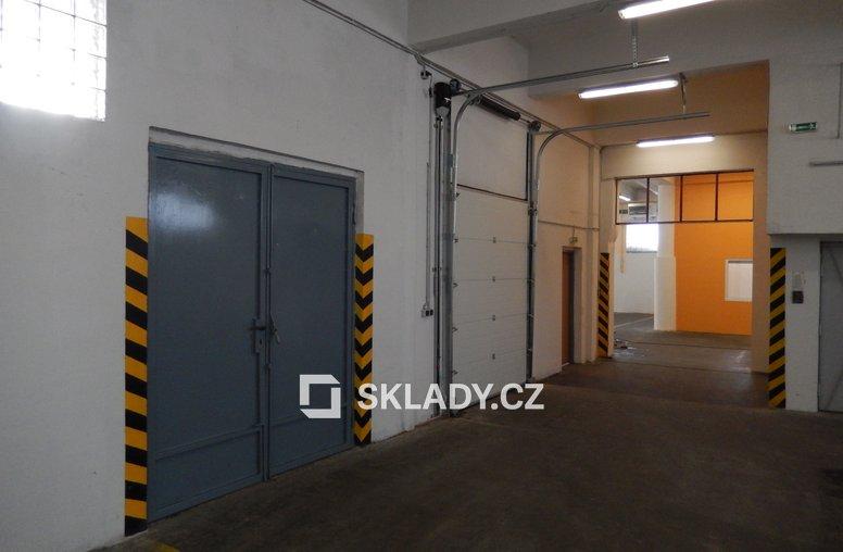 Sklad 780 m2 - Jihlava1